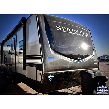 2019 Keystone Sprinter for sale 300180778