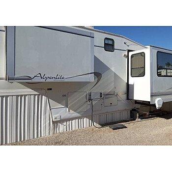 2000 Alpenlite Augusta for sale 300181320