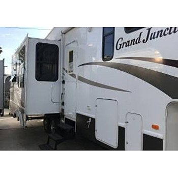 2008 Dutchmen Grand Junction for sale 300181412