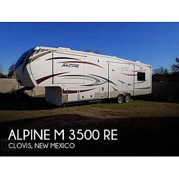 2014 Keystone Alpine for sale 300181457