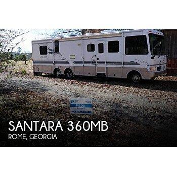 1998 Coachmen Santara for sale 300181458