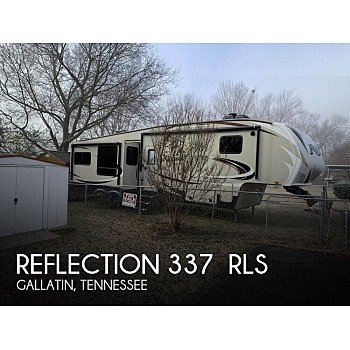 2017 Grand Design Reflection for sale 300181479