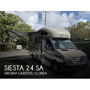 2016 Thor Siesta for sale 300181490