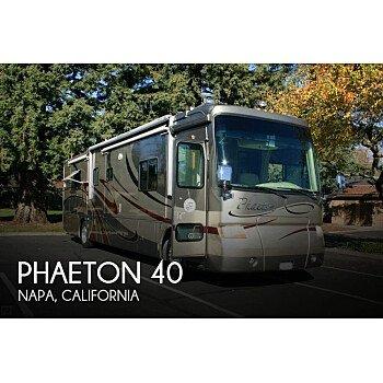 2006 Tiffin Phaeton for sale 300181495