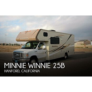 2016 Winnebago Minnie Winnie for sale 300181526