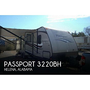 2016 Keystone Passport for sale 300181529
