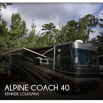 2005 Western RV Alpine for sale 300181542