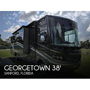 2015 Forest River Georgetown for sale 300181553