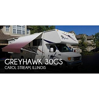 2006 JAYCO Greyhawk for sale 300181592