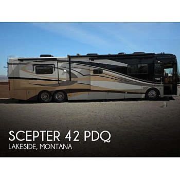 2008 Holiday Rambler Scepter for sale 300181600