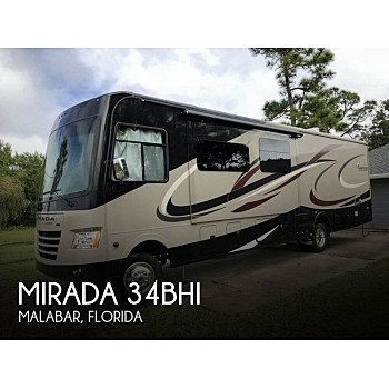 2017 Coachmen Mirada for sale 300181604