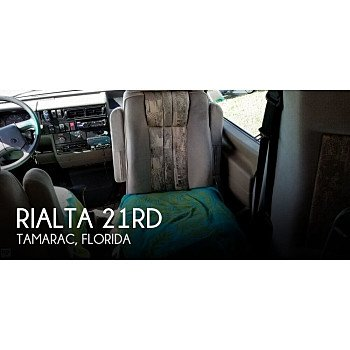 1995 Winnebago Rialta for sale 300181611