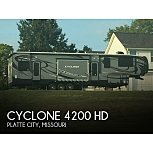 2015 Heartland Cyclone for sale 300181640