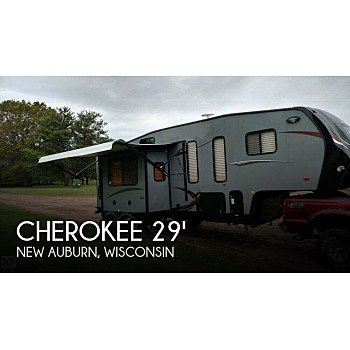 2015 Forest River Cherokee for sale 300181652