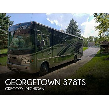 2010 Forest River Georgetown for sale 300181672