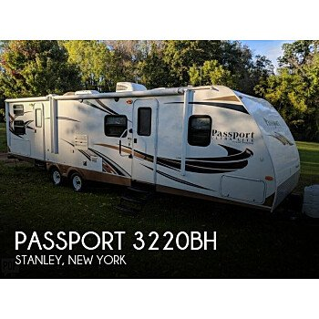 2014 Keystone Passport for sale 300181675