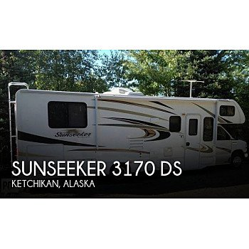 2014 Forest River Sunseeker for sale 300181682