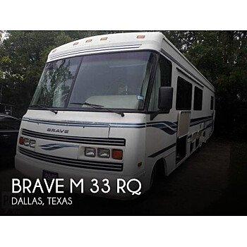 1995 Winnebago Brave for sale 300181712