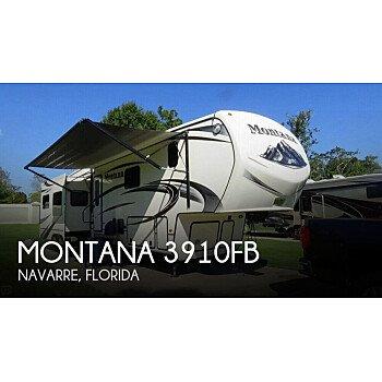 2015 Keystone Montana for sale 300181733