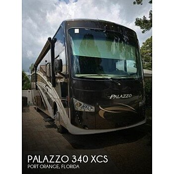 2016 Thor Palazzo for sale 300181794