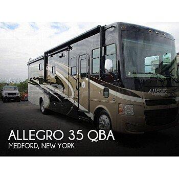 2016 Tiffin Allegro for sale 300181800