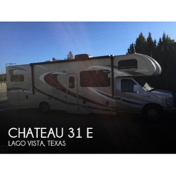 2015 Thor Chateau for sale 300181823