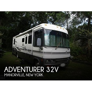 2001 Winnebago Adventurer for sale 300181824