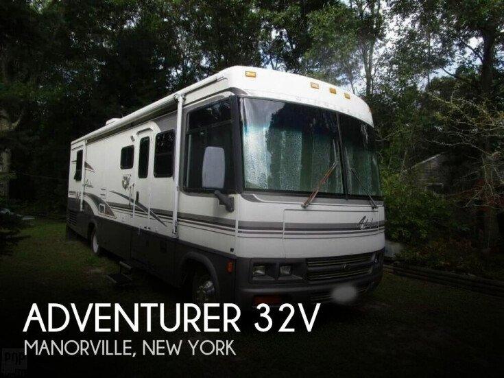 2001 Winnebago Adventurer for sale near Sarasota, Florida 34240