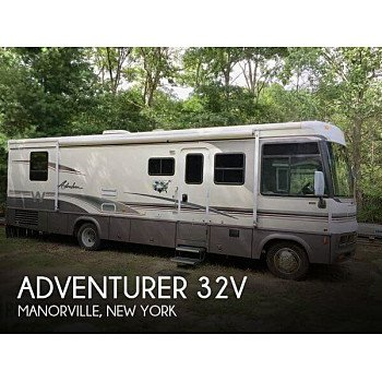 2001 Winnebago Adventurer for sale 300181824