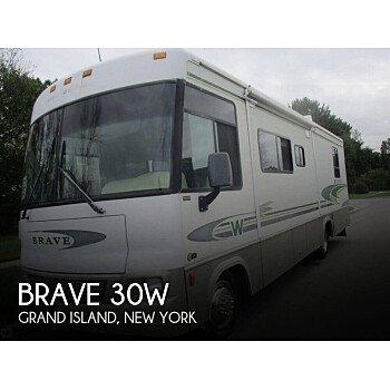 2002 Winnebago Brave for sale 300181845