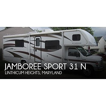 2014 Fleetwood Jamboree for sale 300181861