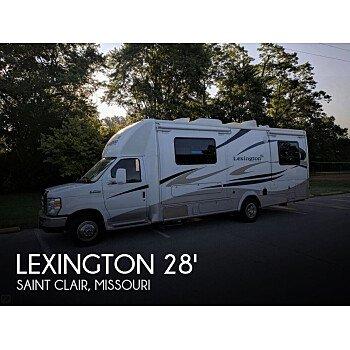2012 Forest River Lexington for sale 300181899