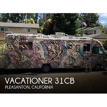 1993 Holiday Rambler Vacationer for sale 300181910