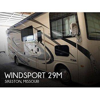 2018 Thor Windsport 29M for sale 300181947