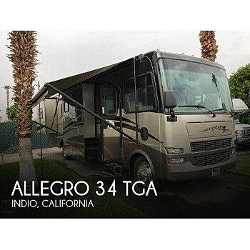 2008 Tiffin Allegro for sale 300181961