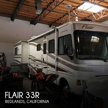 2006 Fleetwood Flair for sale 300182016
