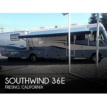 2003 Fleetwood Southwind for sale 300182036