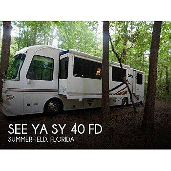 2006 ALFA See Ya for sale 300182037