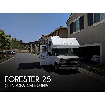2015 Forest River Forester for sale 300182048