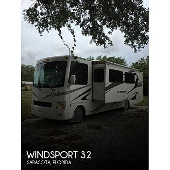 2011 Thor Windsport for sale 300182063