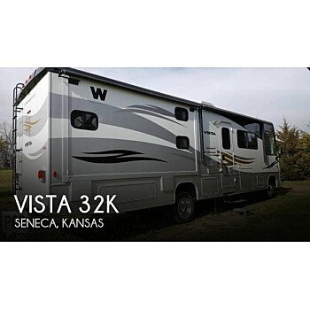 2011 Winnebago Vista for sale 300182073