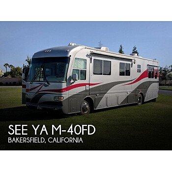 2004 ALFA See Ya for sale 300182088