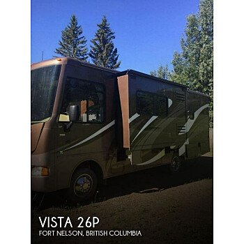 2012 Winnebago Vista for sale 300182100