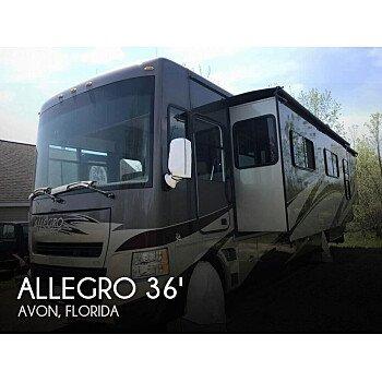2014 Tiffin Allegro for sale 300182101