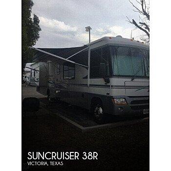2004 Itasca Suncruiser for sale 300182123