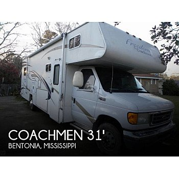 2006 Coachmen Freedom for sale 300182137