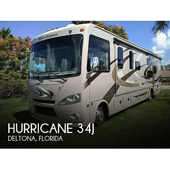 2016 Thor Hurricane for sale 300182153