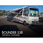 2006 Fleetwood Bounder for sale 300182164