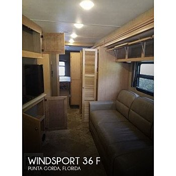 2016 Thor Windsport for sale 300182194