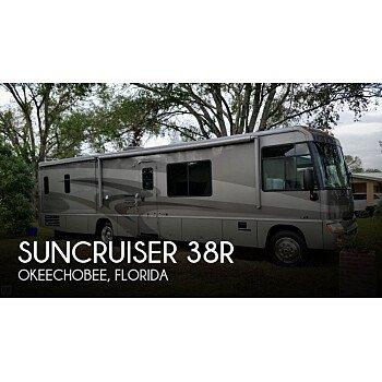 2005 Itasca Suncruiser for sale 300182199